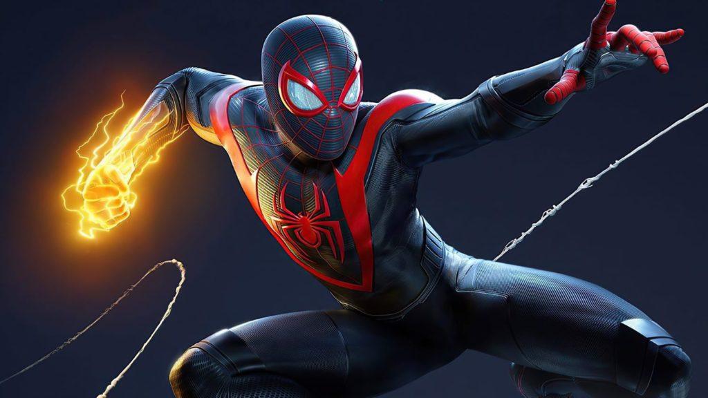 Říjnové ohlédnutí redakce spider man3