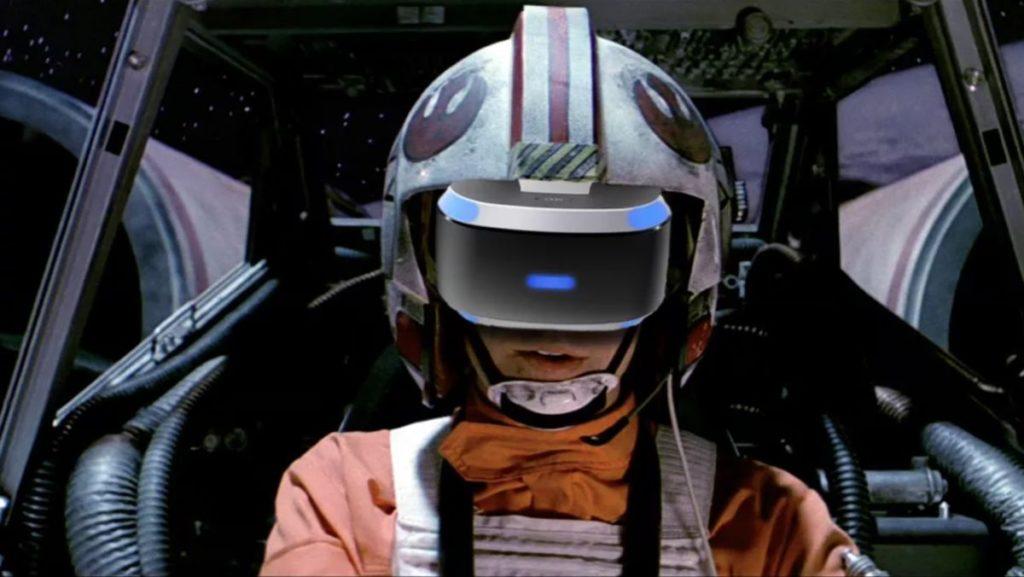 Recenze Star Wars: Squadrons squadronsVR
