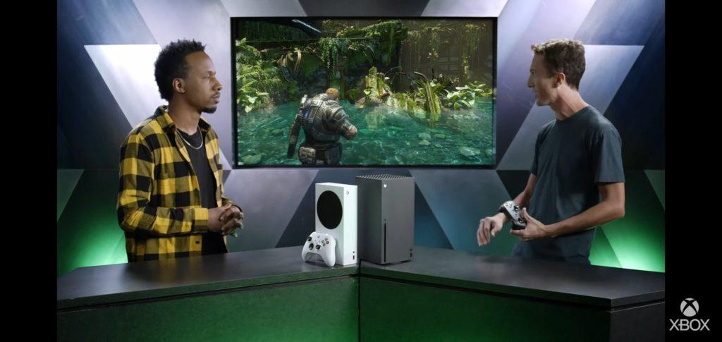 Oficiální video průvodce konzolemi Xbox Series X/S xboxgears