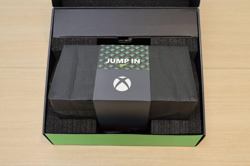 Zahraniční dojmy z rozbalování konzolí Xbox Series X/S xsx1