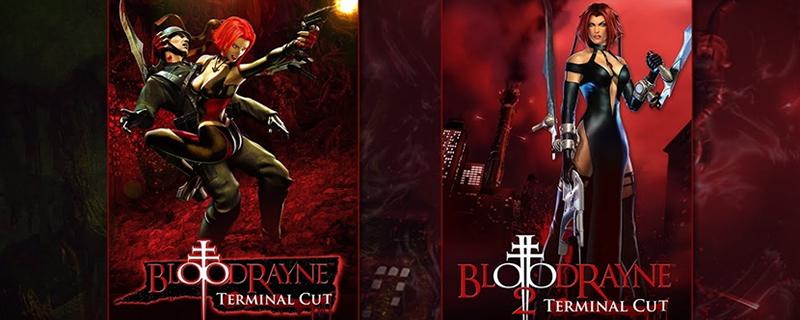 BloodRayne 1 a 2 vyjdou ve vylepšených edicích Bloodrayne
