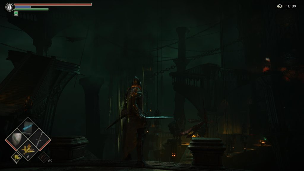 Recenze Demon's Souls Demons Souls 20201117225954
