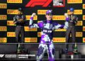 Lewis Hamilton ve vašem týmu F1 2020 F12020 Podium Pass Series2 15 HD