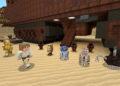 Vyšlo Star Wars DLC do Minecraftu MC 1