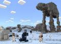Vyšlo Star Wars DLC do Minecraftu MC 3