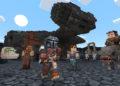 Vyšlo Star Wars DLC do Minecraftu MC 4