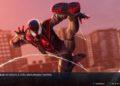 Recenze Marvel's Spider-Man: Miles Morales PS4 20 1