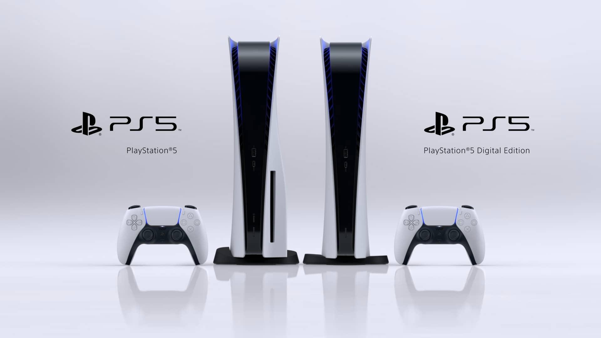 Remote Play umožní streamovat hry z PS5 do PS4 PS5 1