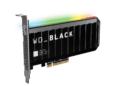 Nová WD_Black SSD zařízení pro hráče en us WD Black AN1500 Hero 1