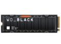 Nová WD_Black SSD zařízení pro hráče en us WD Black SN850 Heatsink Front 1