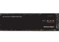 Nová WD_Black SSD zařízení pro hráče en us WD Black SN850 Non Heatsink Front 1