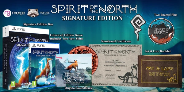 Liščí Spirit of the North dorazilo na PS5 ezgif.com webp to jpg 1
