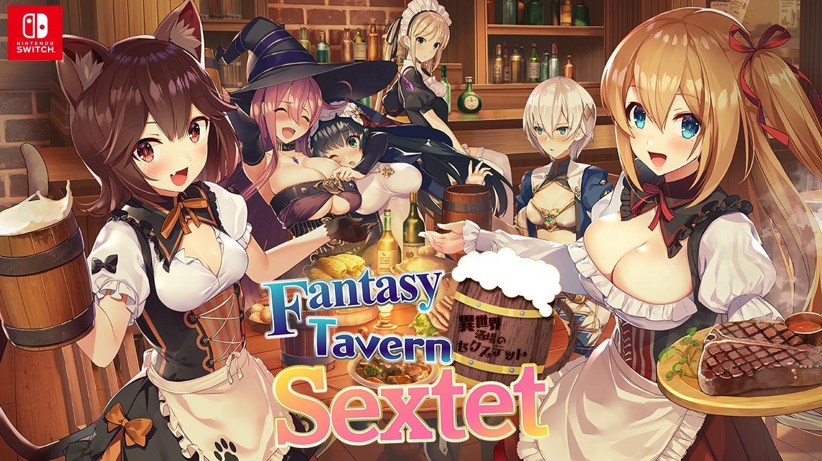 Přehled novinek z Japonska ze 48. týdne fantasy tavern vol 1