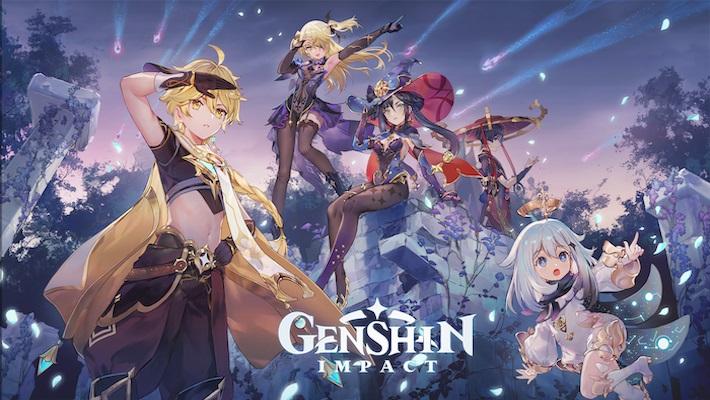 Více postav pro Genshin Impact genshinimpactsurvey 710x400 1