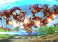 Recenze Hyrule Warriors: Age of Calamity hyrule warriors age of calamity switch screenshot07