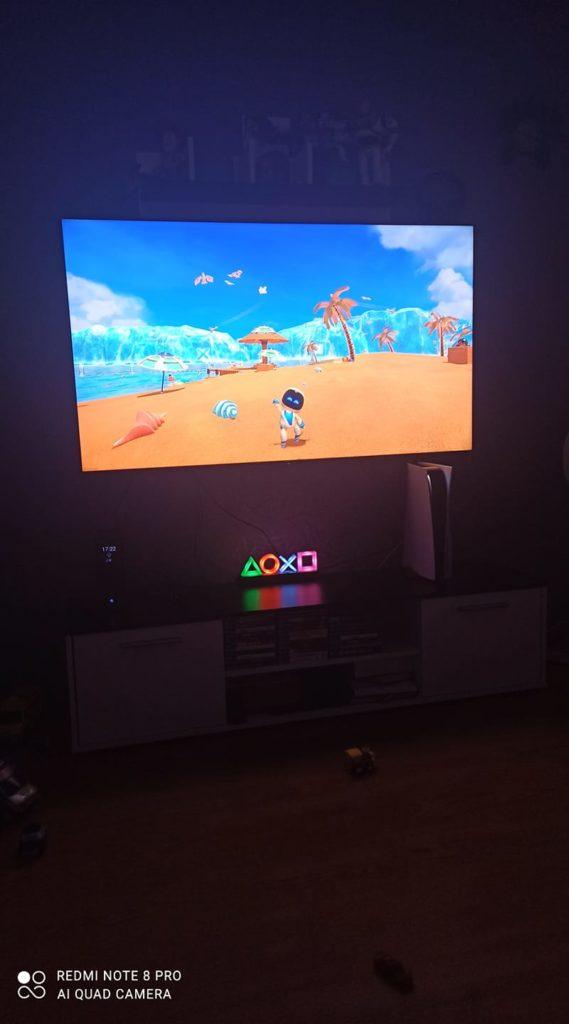 PlayStation 5 mezi čtenáři Zingu – vaše fotografie jirka