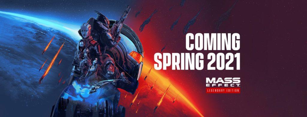 Mass Effect: Legendary Edition a nové pokračování mele