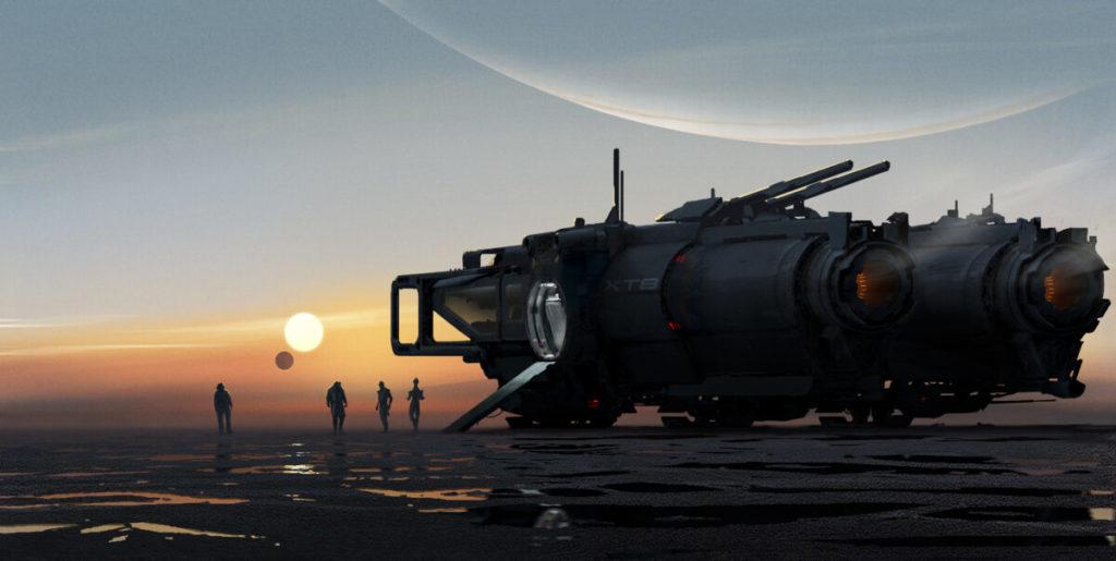 Mass Effect: Legendary Edition a nové pokračování menext