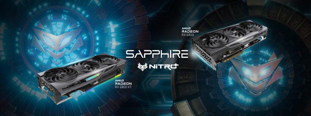 """Nvidia chystá další modely grafických karet, Apple představil svůj první procesor a nové Xboxy """"hoří"""" sapphire"""