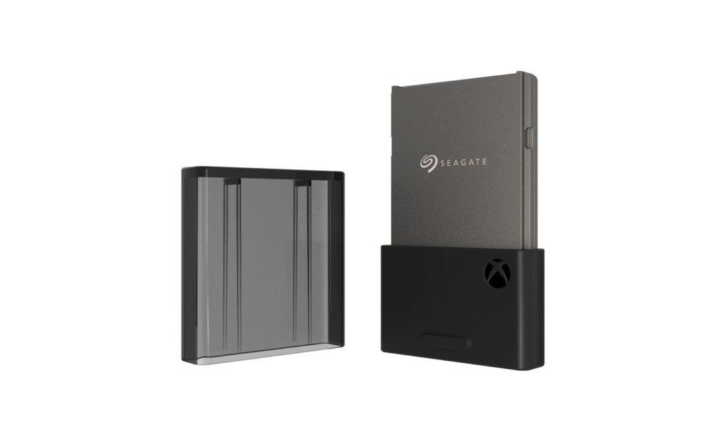 HDD pro nový Xbox