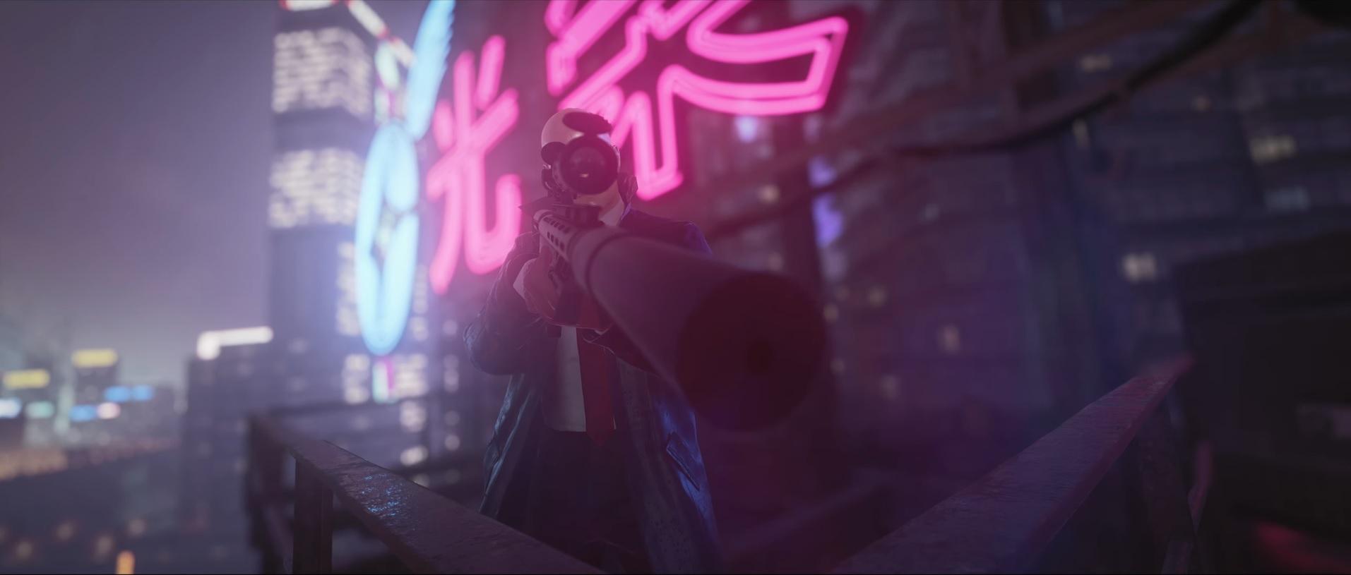 Představení Hitman 3 v nové ukázce 1 8