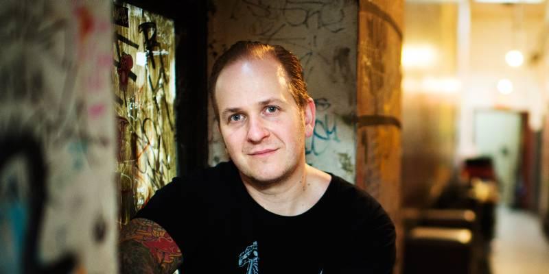 Zakladatel Avalanche Studios přichází s novým studiem Christofer