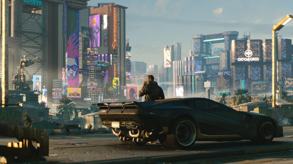 Hry roku 2020 podle Zingu: Josef Murcek Cyberpunk 1