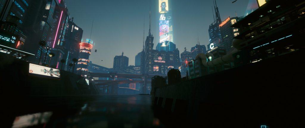 Cyberpunk 2077: dojmy redakce Zingu Cyberpunk 2077 Screenshot 2020.12.13 00.49.15.45