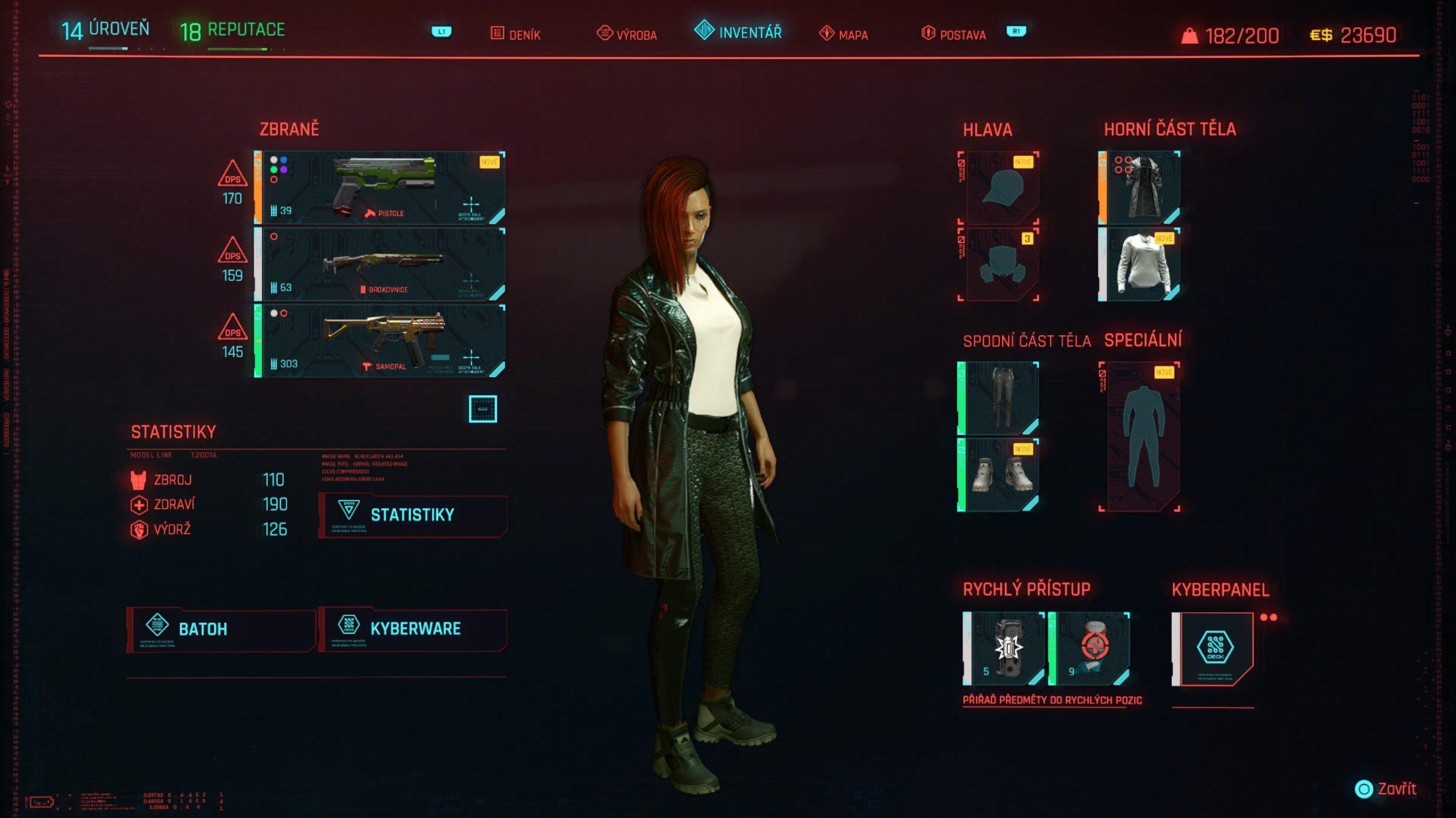 Cyberpunk 2077: dojmy redakce Zingu Cyberpunk 2077 20201213150448 scaled