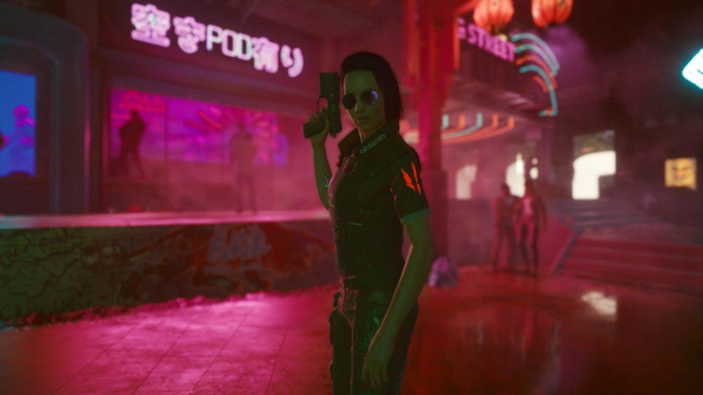 Cyberpunk 2077: dojmy redakce Zingu EpG0w0lXMAAClVM