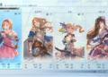 Přehled novinek z Japonska z 51. týdne Granblue Fantasy Relink 2020 12 18 20 013