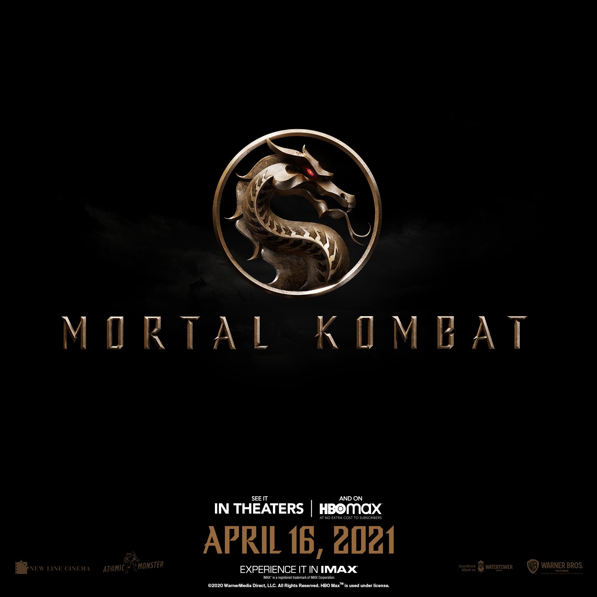 Filmová adaptace Mortal Kombat dostala nové datum premiéry MK