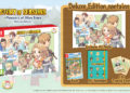 Přehled novinek z Japonska ze 49. týdne Story of Seasons Pioneers of Olive Town 2020 12 03 20 014