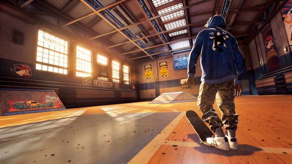 Hry roku 2020 podle Zingu: Josef Murcek Tony Hawk's Pro Skater 12