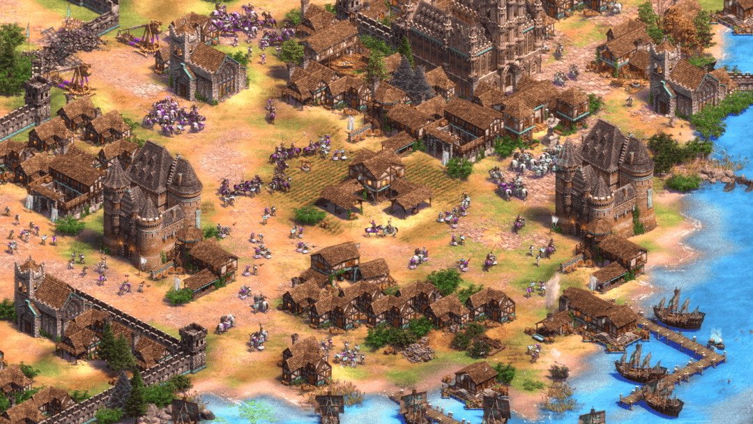 Age of Empires II: Definitive Edition dostane rozšíření burgundians screenshot 1 1080x608 1