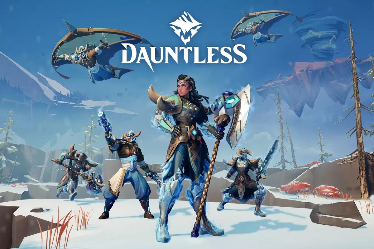 Do Dauntless dnes dorazí obrovský update ezgif.com webp to jpg