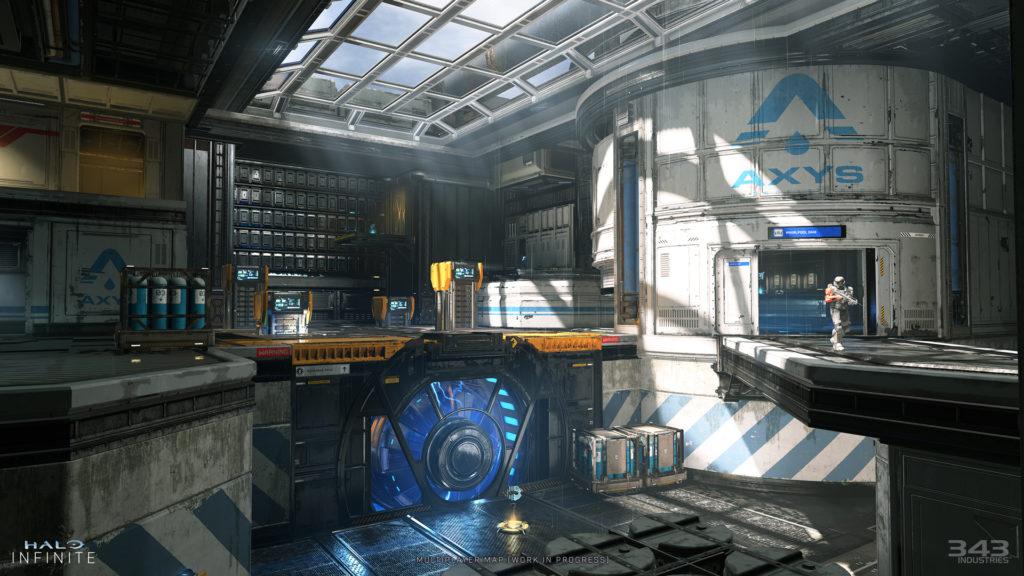 Halo Infinite vyjde na podzim hi1
