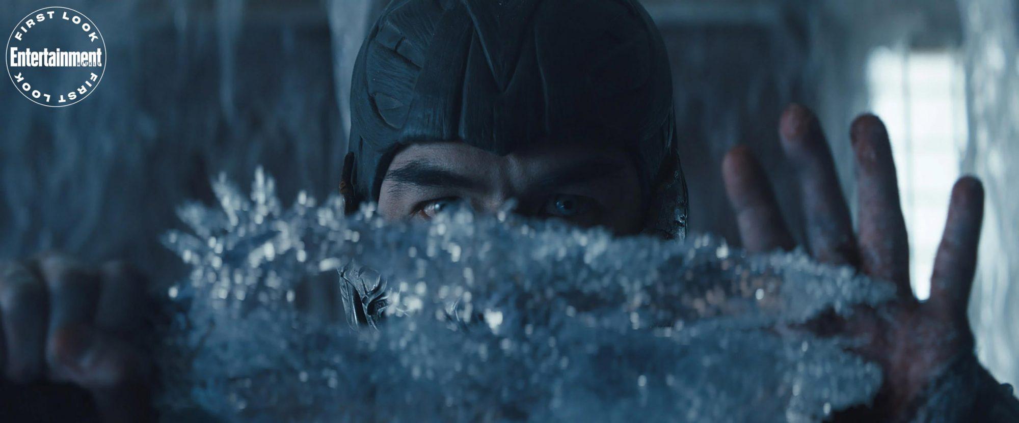 Sedm fotek z nového Mortal Kombat filmu 3 7