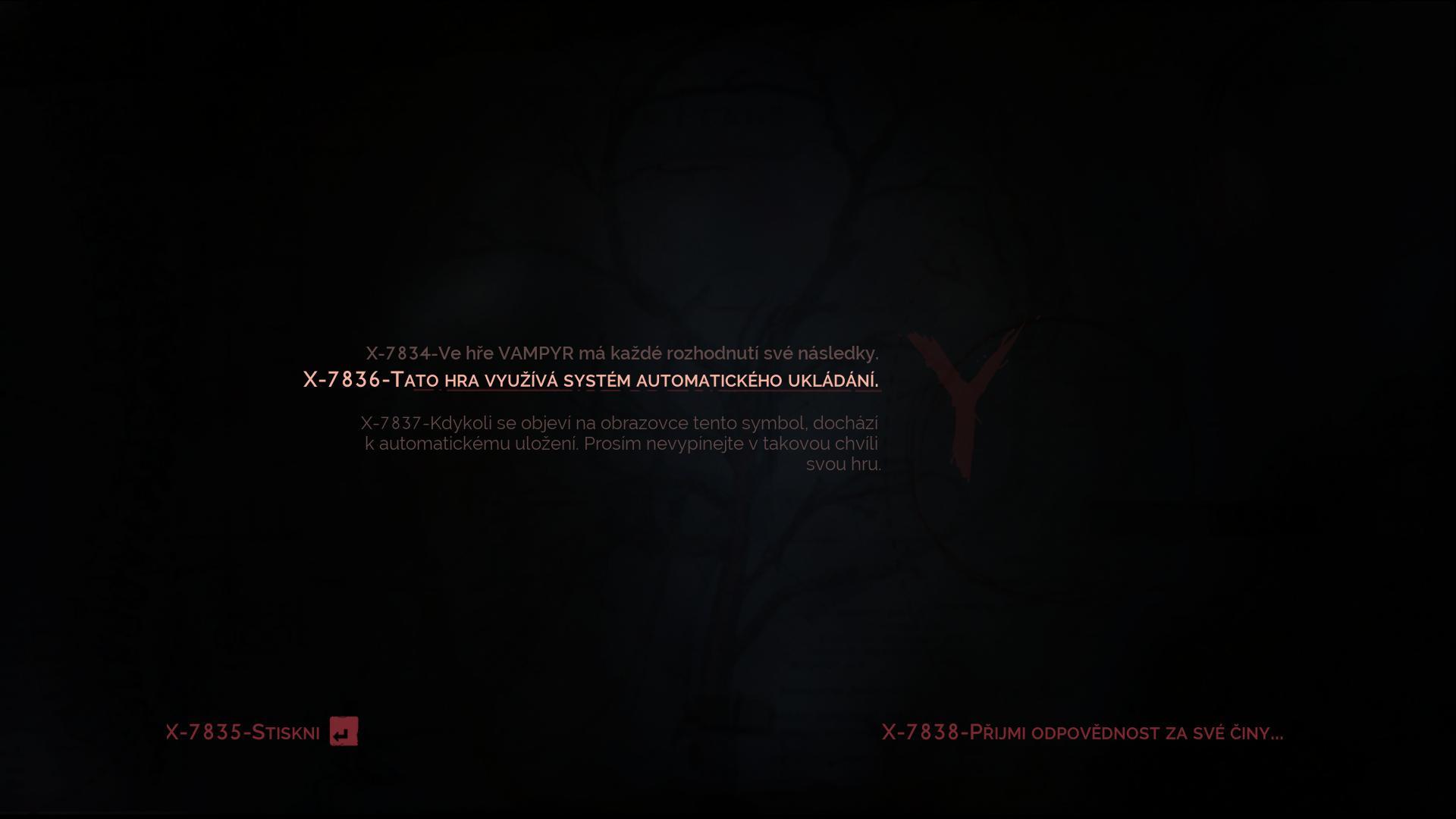 Vampyr si konečně zahrajete v češtině AVGame Win64 Shipping 2020 07 01 12 31 01 51