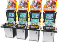 Přehled novinek z Japonska z 1. týdne Bombergirl Ann Arcade 003