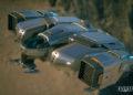 Vyšel předběžný přístup pro Everspace 2 EVERSPACE 2 Early Access Gunship Screenshot 01