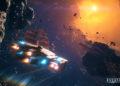 Vyšel předběžný přístup pro Everspace 2 EVERSPACE 2 Early Access Gunship Screenshot 02