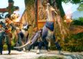 Demo Monster Hunter Rise vyjde dnes večer Monster Hunter Rise 2021 01 07 21 002