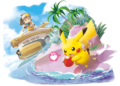 New Pokémon Snap už v dubnu New Pokemon Snap 2021 01 14 21 027