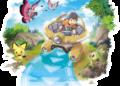 New Pokémon Snap už v dubnu New Pokemon Snap 2021 01 14 21 028