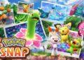 New Pokémon Snap už v dubnu New Pokemon Snap 2021 01 14 21 030