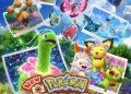 New Pokémon Snap už v dubnu New Pokemon Snap 2021 01 14 21 032