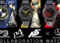 Přehled novinek z Japonska ze 4. týdne Persona 3 4 5 watches 710x400 1
