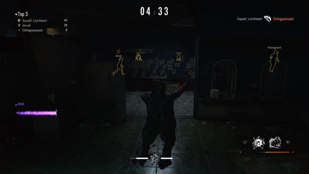 Lednové ohlédnutí redakce Resident Evil™ Re Verse Beta 20210130132516 1