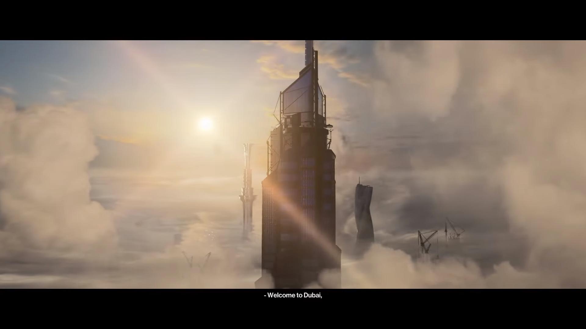 První minuty z hraní Hitman III Snímek obrazovky 11